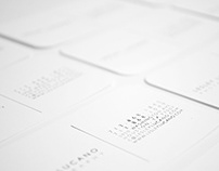 Lesley Lucano | Brand Identity