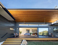 Baboolal Residence by Arielle Schechter, Architect,PLLC
