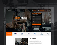 Focus - Personal Training Institute
