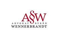 ADVOKAT WENNERBRANDT – GRAPHIC ID