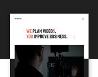 Motion Studio - UI & UX Design / Development