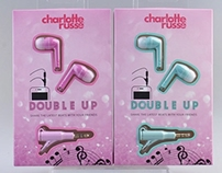 Charlotte Russe Packaging Design & Production