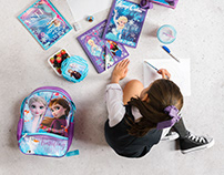 Disney back to school LATAM