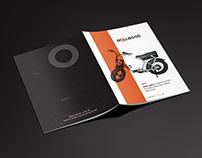 Electric Bike Catalog