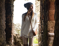 prAna Media Kit - Fall 15