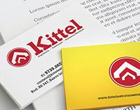 Identidade Visual - Kittel Engenharia