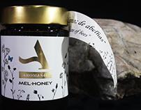Aromas4U - Honey