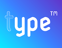 SOMETYPE™ Monospace typeface
