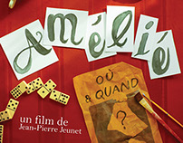 Amelie Poster