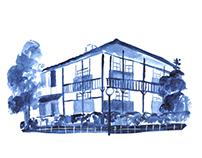 Daimaru Matsuzakaya Department Stores 『FUTURE IS NOW』