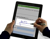 Electronic Signatures Offer More Security than Physical