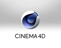 Various Cinema 4D Practice Projects