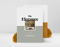 ELEGANCE Interior Magazine