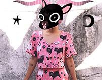 Baby Goats - Pattern