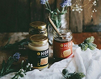 Hon Honey