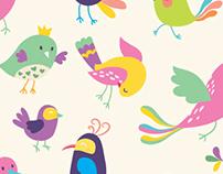 Pattern Design for Children