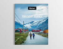 Rohan. AW16 catalogue.