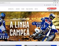 Concessionárias - Yamaha Motos