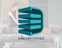 DreamTower - Kartal - Branding