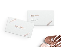 Lipiński attorney's office identity