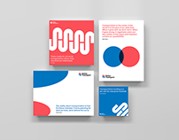 Swiss Transport Visual Identity & Web Design