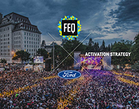 FORD FEQ - EXPERIENTIAL PROPOSAL
