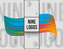 9 animated logos | Logofolio 2018.