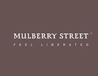 Banner Shoot 'Mulberry Street'