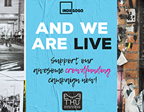 Eyethu Crowdfunding Campaign