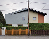 Residential Building ASH