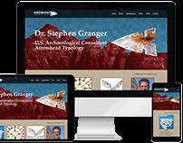 Arrowhead Authentication Website