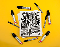 Sharpie Art Workshop Book