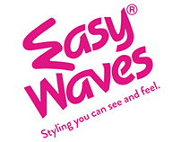 Easy Waves Kids Print & Billboard