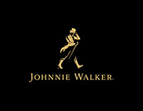 Johnnie Walker - Father's Day Campaign 2016