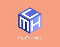 Logo My CoHome