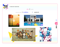 Kult - Website