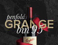 Penfolds Gifting Experience