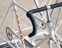 Rad + Polon / Atomic Bicycles