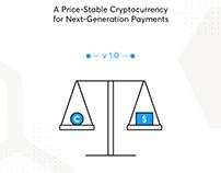 Crypto white paper cover
