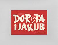 Dorota i Jakub