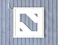 Nove Designs brand identity