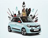 Renault brochures