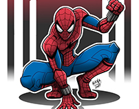 Spiderman-Home coming