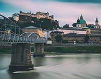 Salzburg. Austria