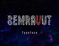 Semravut Typeface