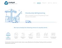 Website Illusatration
