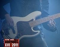 XVI Festival de Música Moderna Corroios