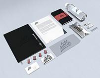 Branding   Concept Brand