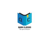 Q C Logo