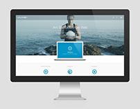 Uplink IT webdesign and CI